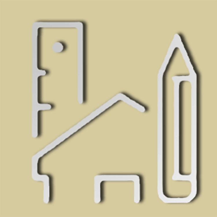 Architettura residenziale a Roma