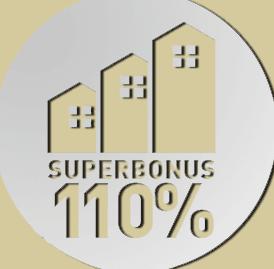 Ristrutturare casa gratis a Roma con superbonus 110