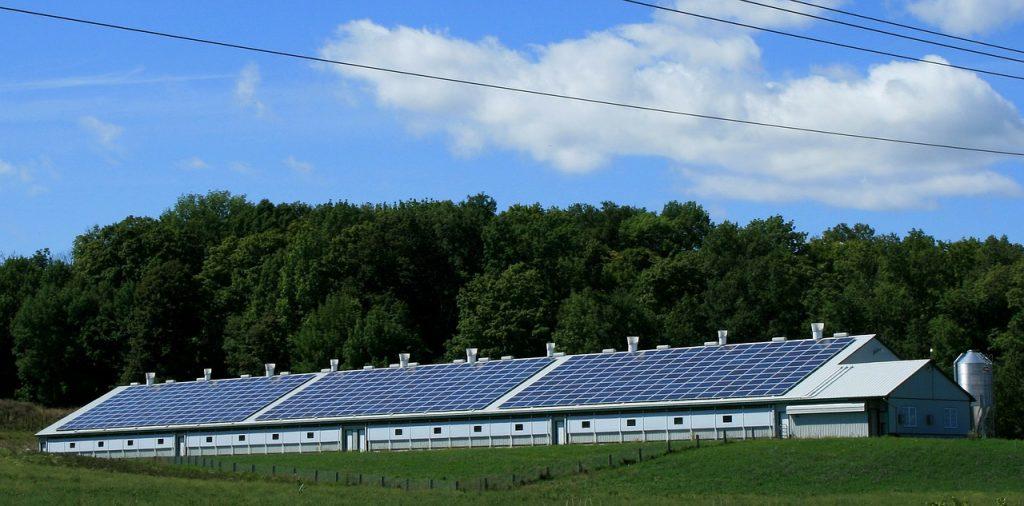 Efficientamento energetico con pannelli solari a Roma