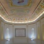 Restauro del palazzo Sforza Cesarini a Genzano di Roma (Roma)