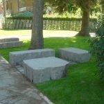 Riqualificazione delle Olmate storiche (Roma)