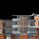 Concorso internazionale per la nuova sede della facoltà di architettura dell'I.U.A.V - Venezia