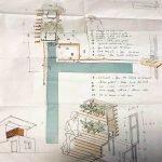 Progetto ristrutturazione condominio a Genzano di Roma